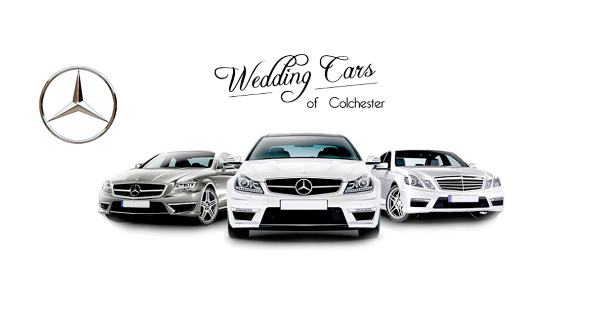 Wedding Car Hire Colchester