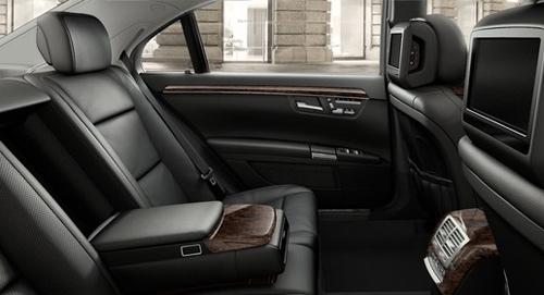 s class interior